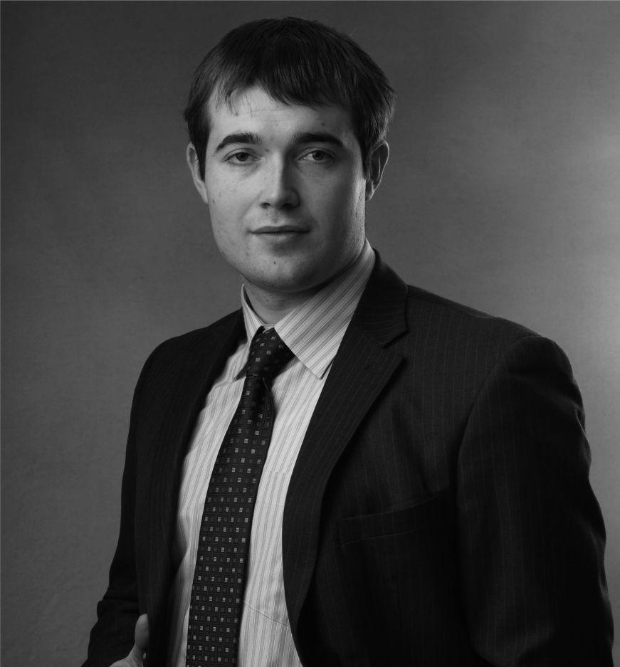 Александр Замбицкий, Специалист по 1С