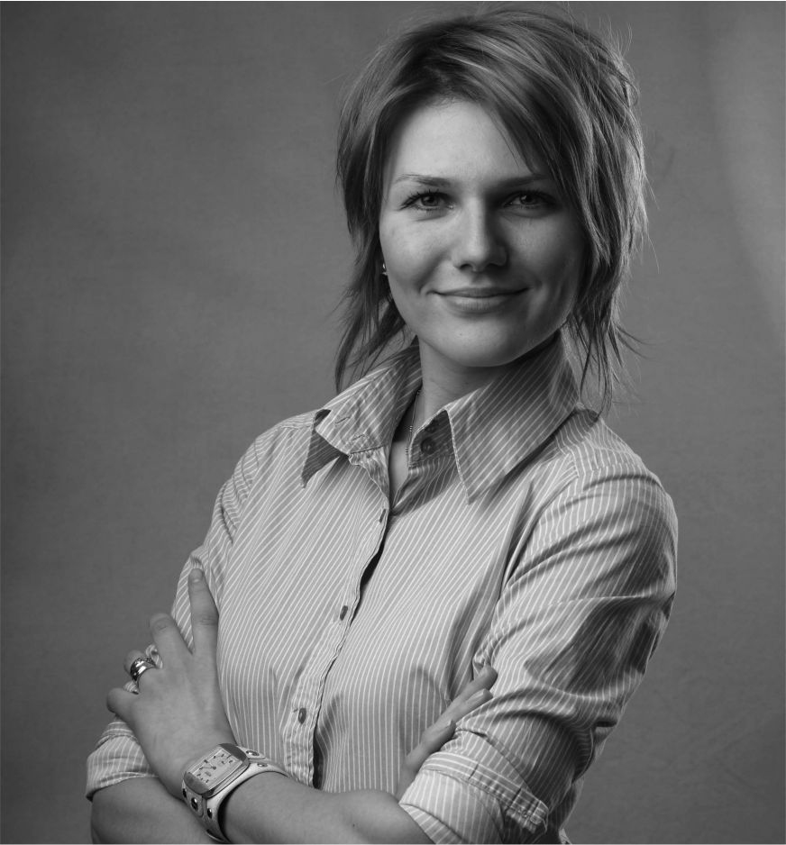 Инна Макарова, Дизайнер
